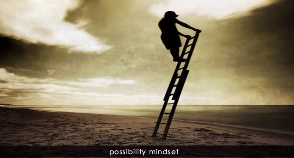 possibility-mindset